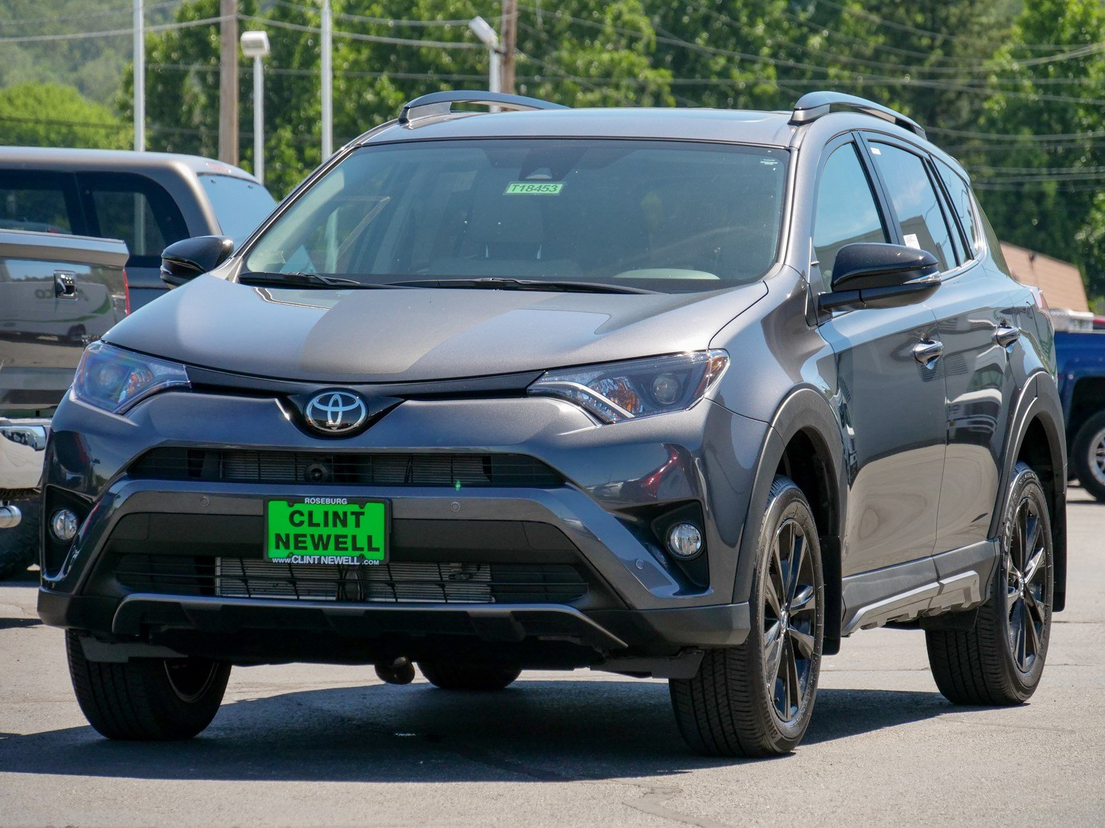 Toyota RAV4 Service Manual: Electronic power steering system