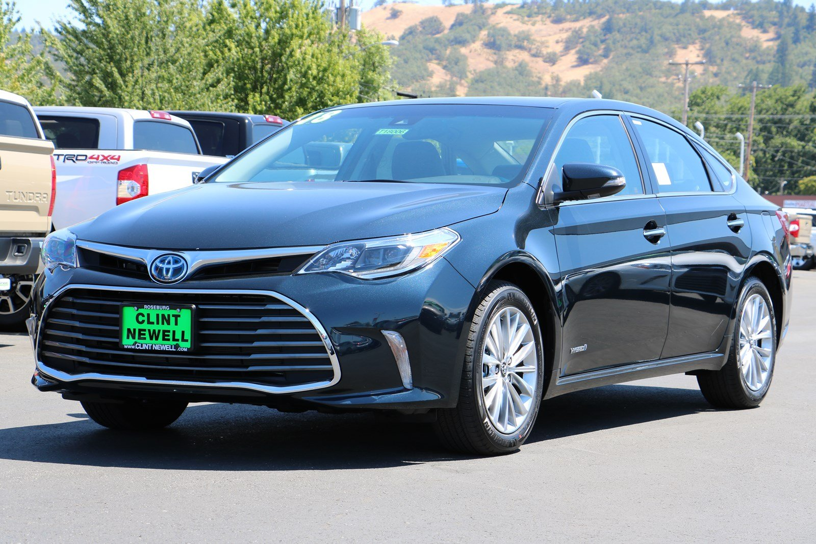 2018 toyota avalon hybrid new car release date and review 2018 amanda felicia. Black Bedroom Furniture Sets. Home Design Ideas