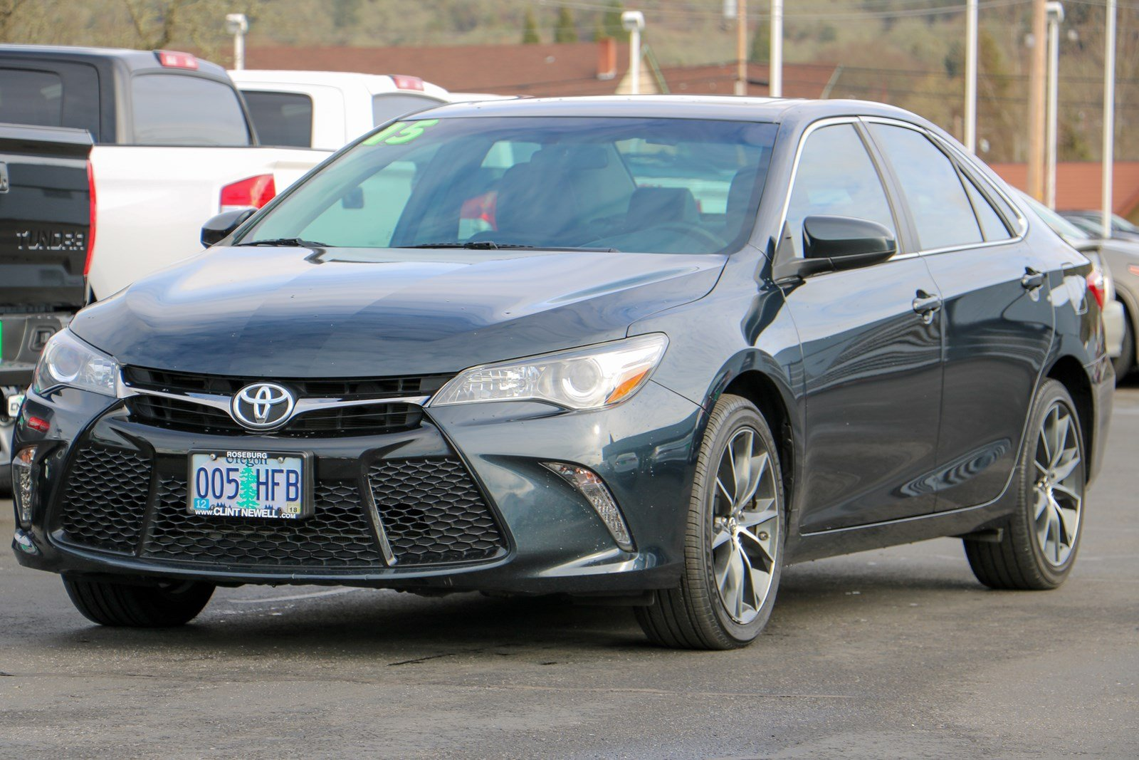 Lovely 2015 toyota Camry Xse Review