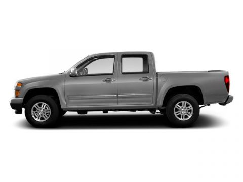 Pre-Owned 2012 Chevrolet Colorado LT w/2LT