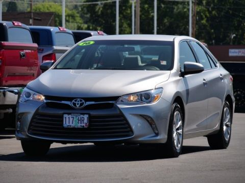 Certified Pre-Owned Toyota Models for Sale in Roseburg l Clint